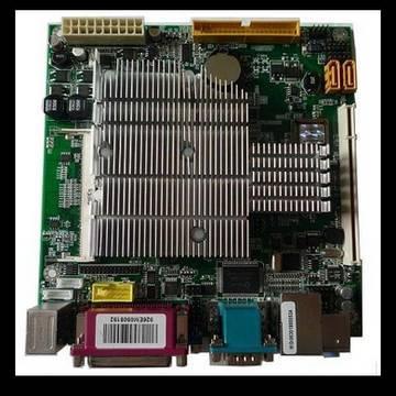 Mini Motherboard ITX Fanless (G915GM)