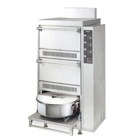 Large Volume Rice Cooker PRC-150K