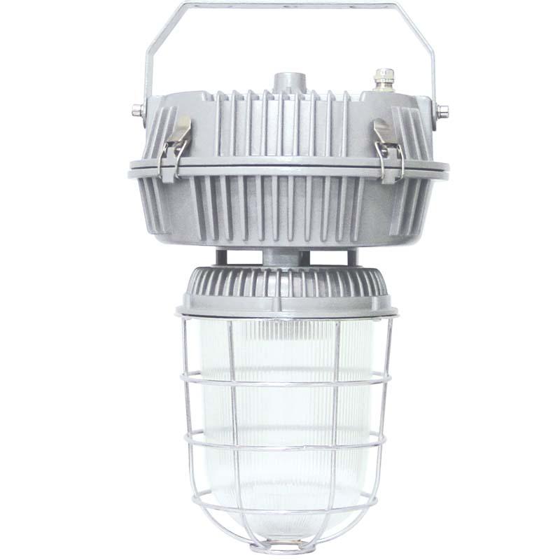 Energy-saving anti-glare safety light