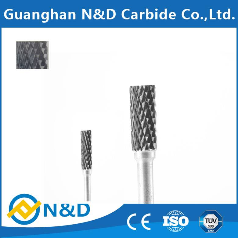 2015 Hot Selling Tungsten Carbide Files Rotary