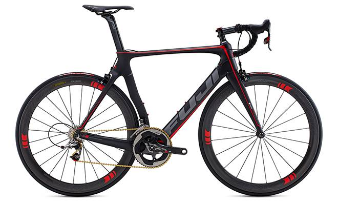 Bicycles Transonic SL - Road Bike 2015