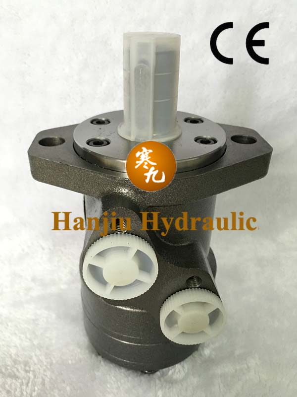 BMP/OMP hydraulic orbit motors Spare parts for Sweepers