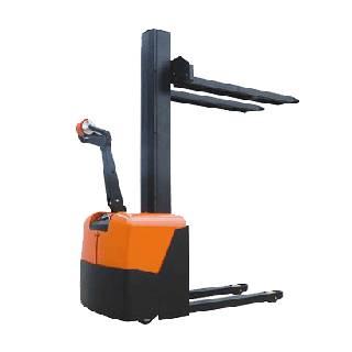 Powered Stacker CLT10