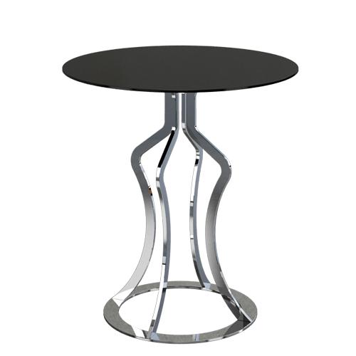 Churn coffee table