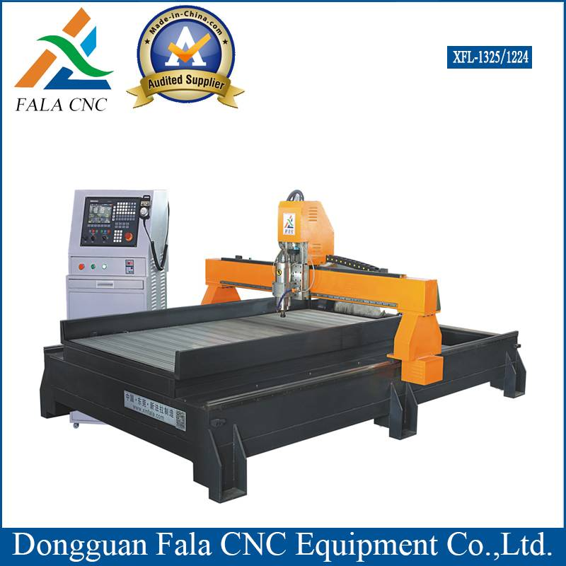 Metal Engraving Machine CNC Router for Metal (Xfl-1325/1224)