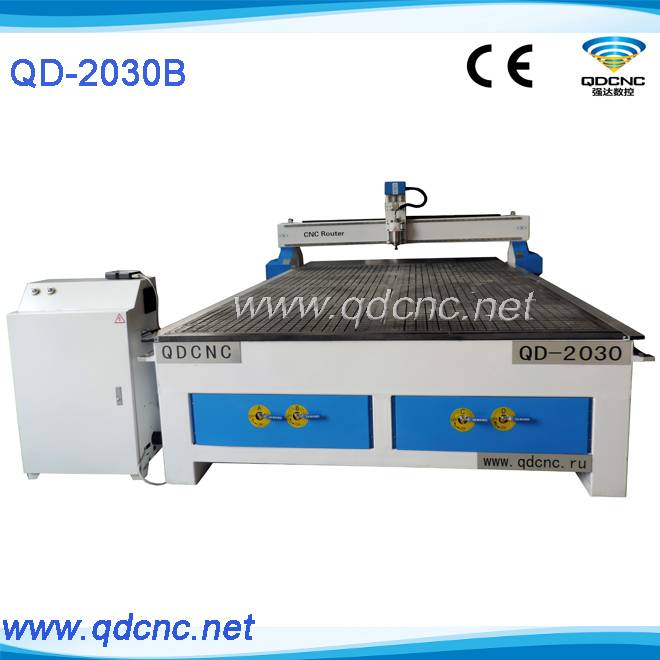 2030 wood cnc router QD-2030