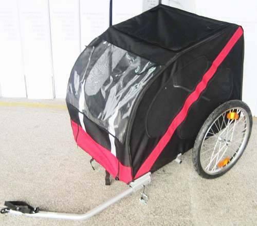 bike pet trailer P-PT1