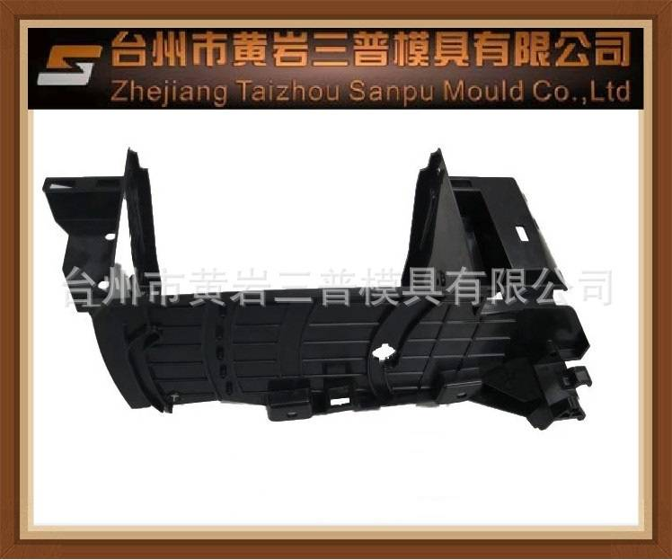 Precision automotive spare parts,made of plastic injection,high quality