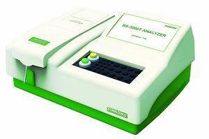 Multi-test analyzer BS3000C