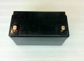 12V 50Ah LiFePO4 battery