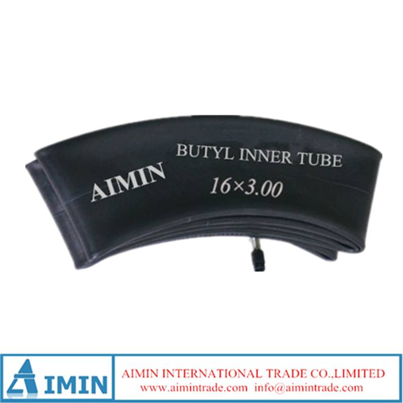 AIMIN Motorcycle Butyl Inner Tube