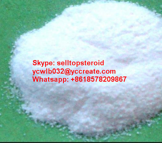 Anabolic Steroids Primobolan Enanthate / Methenolone Enanthate Powder For Fitness