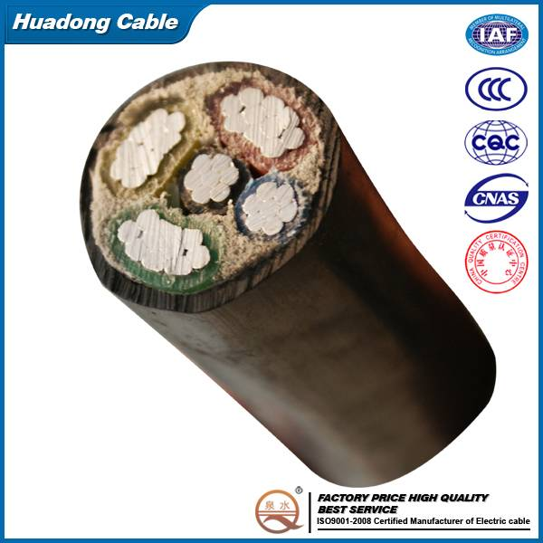11kv high voltage xlpe power cable