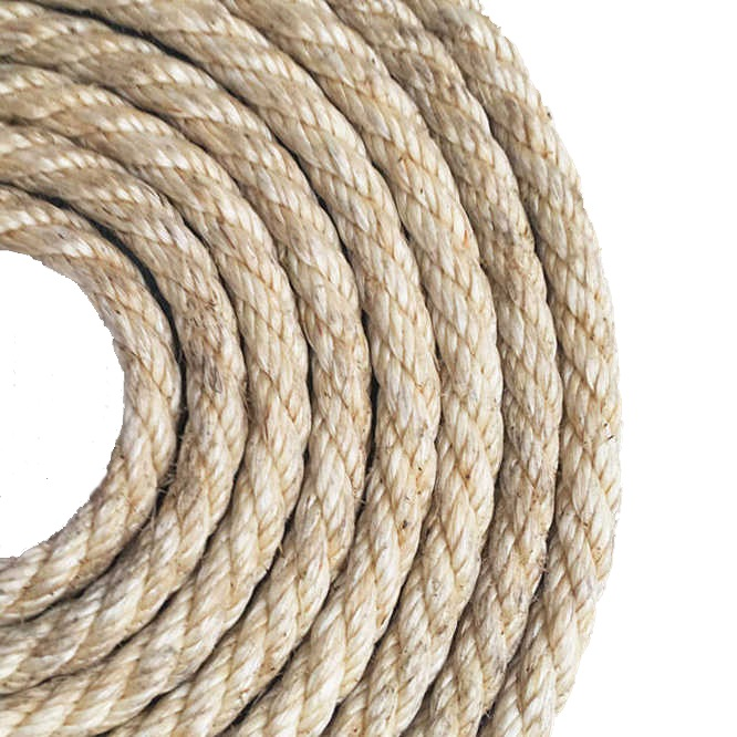 CHINA MANUFACTURER SISAL CORE FOR STEEL CORE