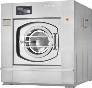 fully automatic industrial washing maching