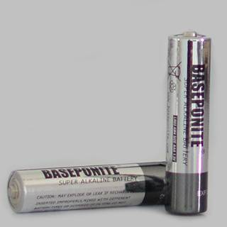 Baseponite Ultra Alkaline battery LR03 AAA AM-4 1.5V for LIGHTS