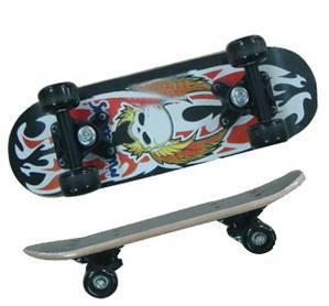 Wave board, Skate board, Snake board, Bat Board, Kick Scooter, Foot Scooter