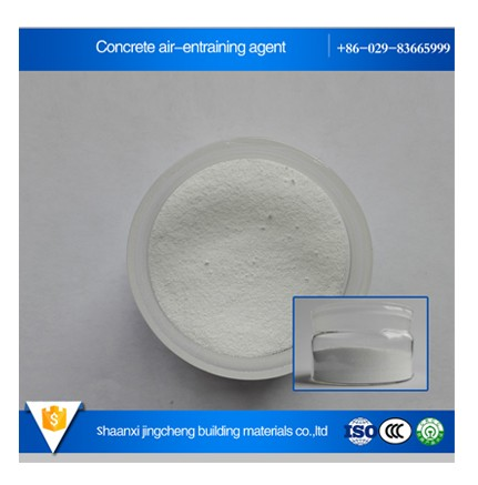 Jingcheng JC-14 Air Entraining Agent for Concrete and Mortar to Creating Ultrastable Air Bubbles
