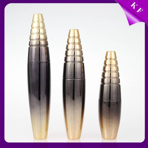 Shantou kaifeng Olive Shaped Empty Plastic Cosmetics Mascara Packaging CM2140M