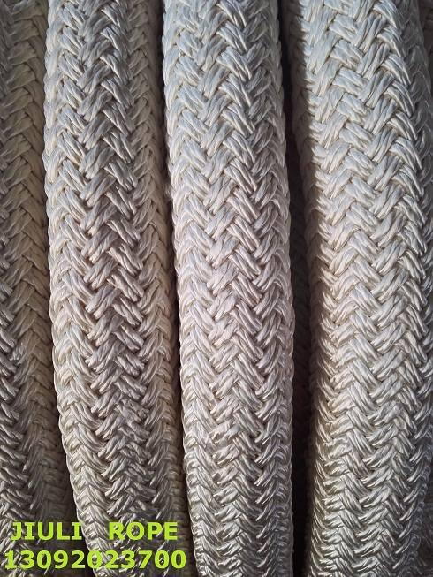 polyamide fiber rope