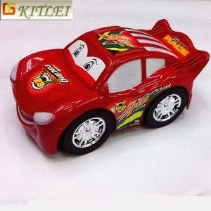 1. Product Name: Mini Wholesale Small Plastic bus toys model toys for baby