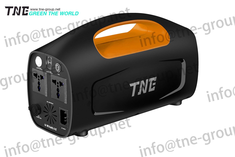 TNE Li-ion battery UPS power 650va for fridges