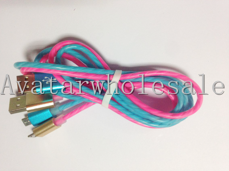 Candy data cable