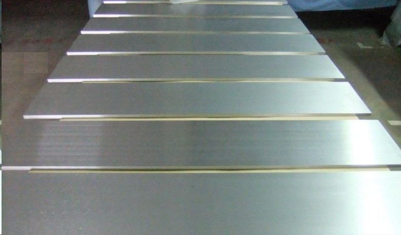Molybdenum sheet or molybdenum plate or molybdenum foil
