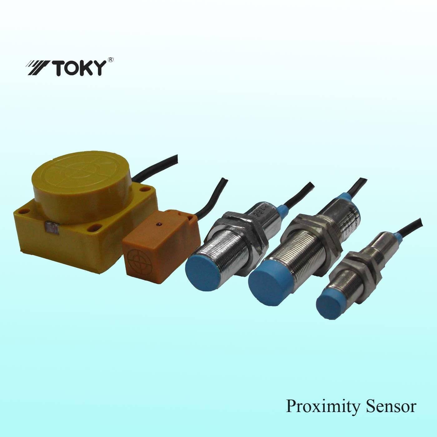 Proximity Sensor - TOKY ELECTRICAL CO,. LTD