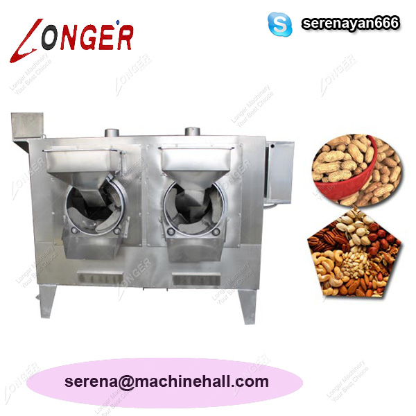 Groundnut Roasting Machine|Groundnut Drying Machine