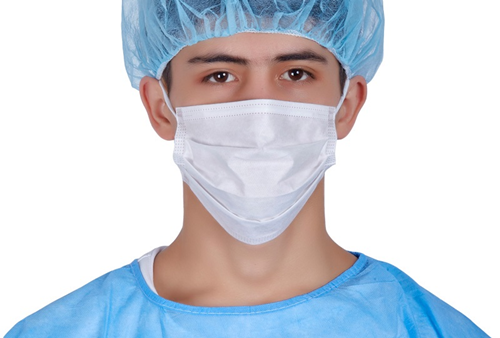 3ply mask surgical type IIR mask disposable medical type I mask