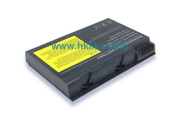 Replacement Laptop Battery Battery Pack for Acer BATBL50L6