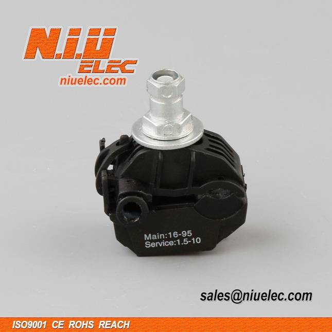 NU(IPC) SERIES INSULATION PIERCING CONNECTOR