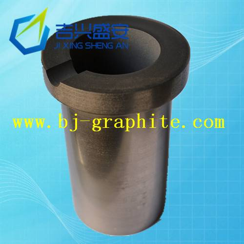 Supply of high-quality graphite crucible/to map processing