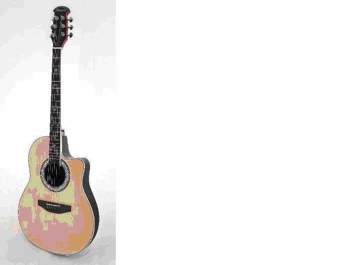 40'' Acoustic guitar (xmy51)