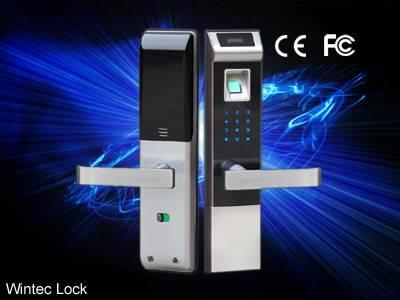 Fingerprint Door Lock (BL330T)
