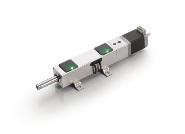 Electrical Cylinder Actuators
