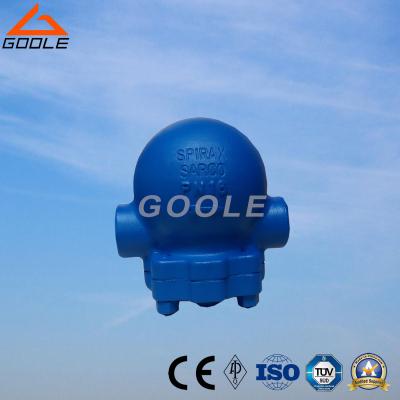 FT14 ball float steam trap (Threaded)