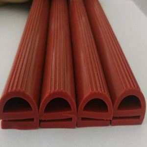 Oven Silicone rubber strip