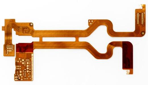 Flexible PCB & Flexible Circuit Manufacturer - (FPCB supplier) China
