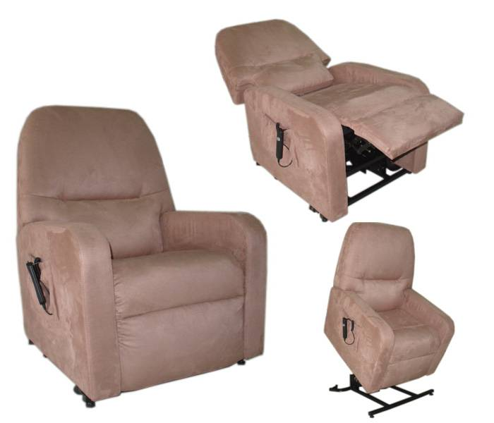 BH-8190S Lift Recliner Chair, Nursing Chair, Help Standing Chair, Home Care Furniture