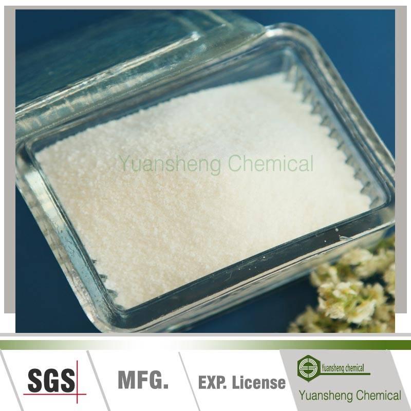 CAS 527-07-1 gluconic acid sodium salt(SG-A)