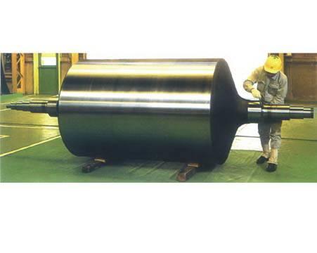 furnace roll