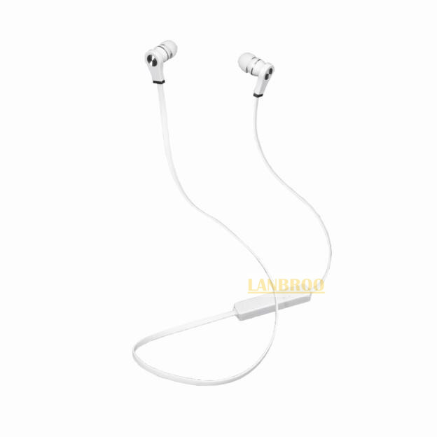 Portable Wireless Earphones V4.1 Bluetooth Headphones