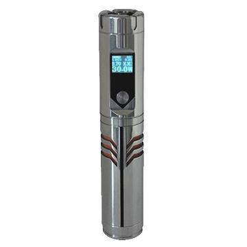 Electronic Cigarette, Luxyoun Variable Voltage Mac 30W Mod