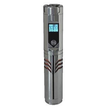 Electronic Cigarette, Luxyoun Variable Voltage Mac 30W Mod