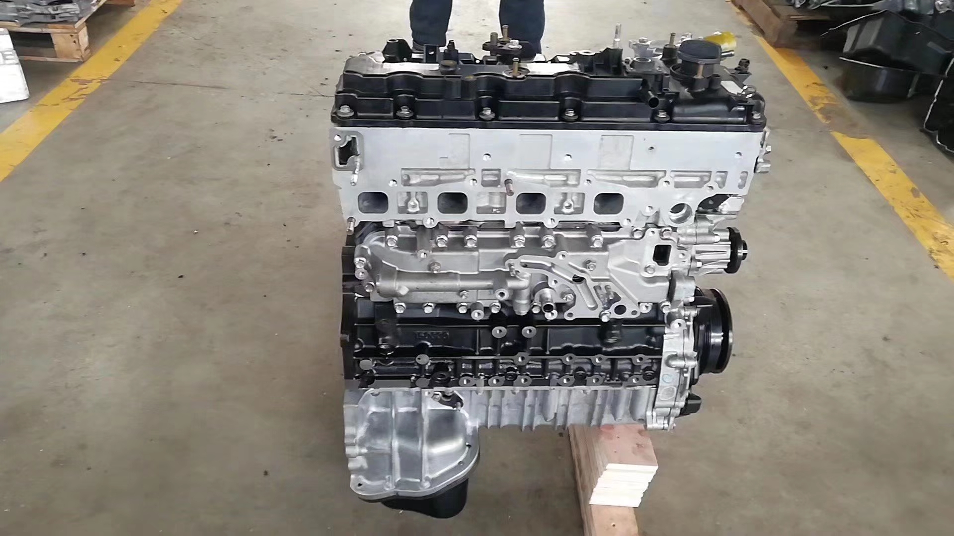 isuzu 4jk1 engine
