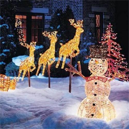 Epoxy Light Festive & Party Supplies >> Christmas Decoration