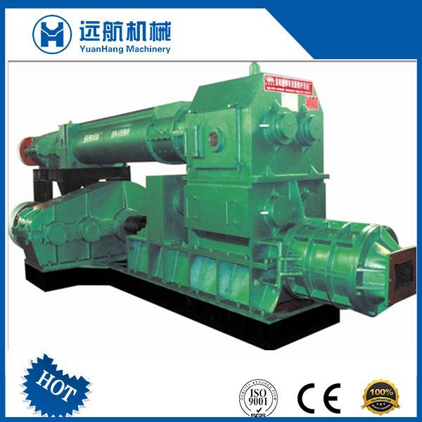 2015 Brick Production Line Equipment Clay Brick Moulding Machine