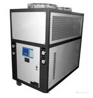 Module chiller machine